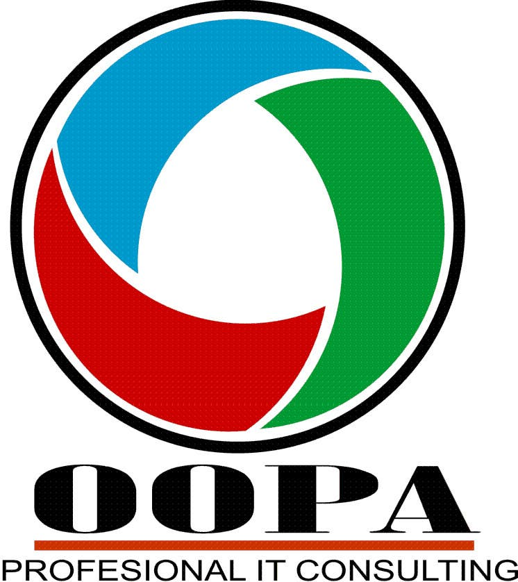 """Bài tham dự cuộc thi #                                        163                                      cho                                         Exciting new logo for an IT services firm called """"oopa"""""""