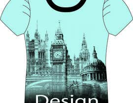 #22 for Design a T-Shirt for us af fsshahin