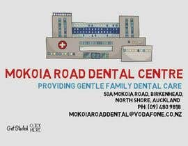 #15 untuk Create an Animation for a Dental Practice oleh Muzahidahinger