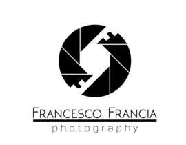 #27 cho Disegnare un Logo for FRANCESCO FRANCIA fashion photography bởi Natrang