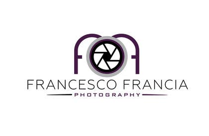 #19 for Disegnare un Logo for FRANCESCO FRANCIA fashion photography af sayuheque
