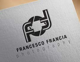 nº 4 pour Disegnare un Logo for FRANCESCO FRANCIA fashion photography par xhemalmuja