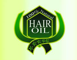 #12 cho Create Print and Packaging Designs for hair oil labelling bởi daniurbanout