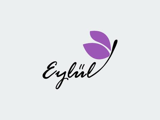 Penyertaan Peraduan #20 untuk Design a Logo for Eylul