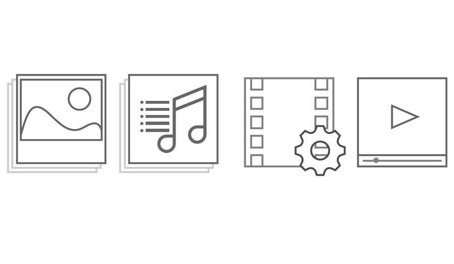 Konkurrenceindlæg #                                        2                                      for                                         Design some graphics for Online Video Creation Tool