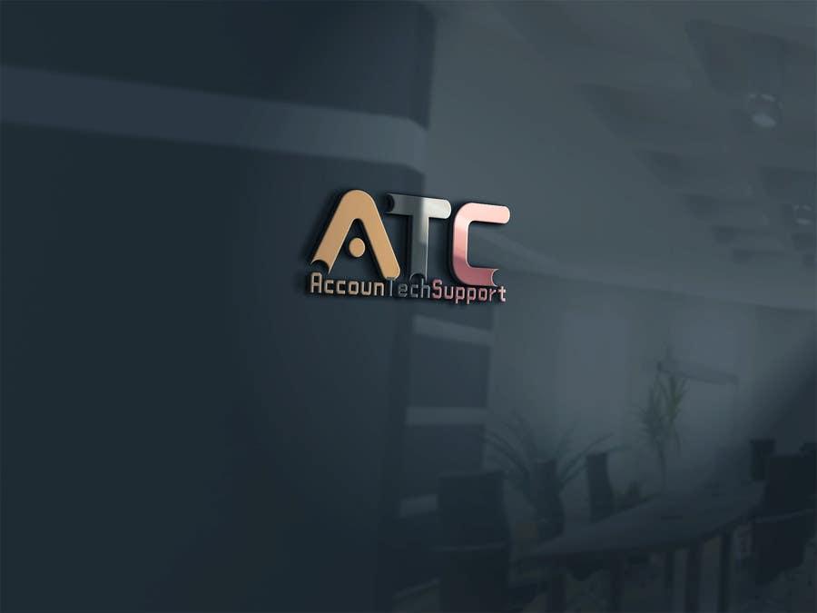 Contest Entry #2 for Design a Logo for ATS
