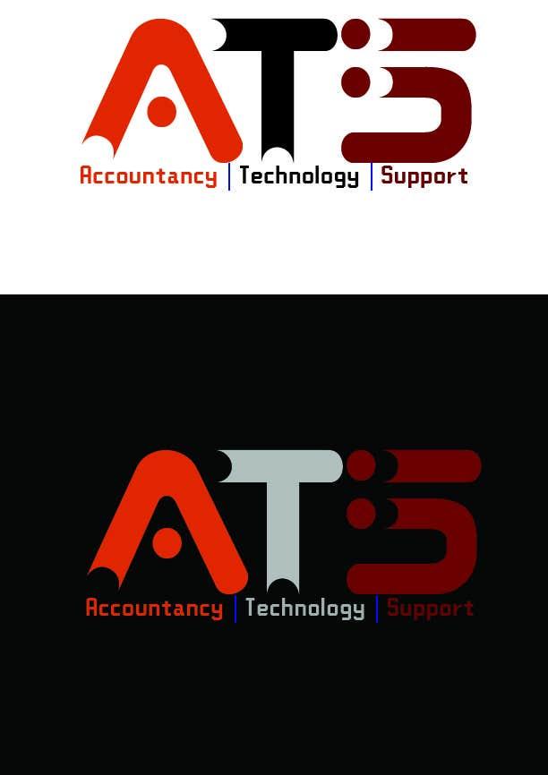 Contest Entry #4 for Design a Logo for ATS