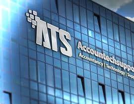 #37 cho Design a Logo for ATS bởi Aatteyacg