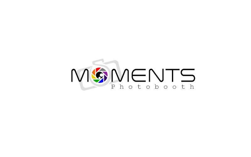 Konkurrenceindlæg #                                        57                                      for                                         Design a Logo for Photobooth company