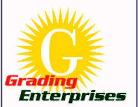 #5 for Design a Logo for Grading Enterprises by subhojitroy87