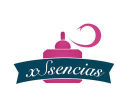 nº 38 pour Design a Logo for xSsencias par psathish447