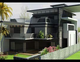 #16 for Modern house design - concept ideas af n01149165154
