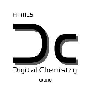 Kilpailutyö #122 kilpailussa Design a Logo for Digital Chemistry