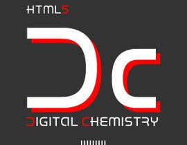 #125 cho Design a Logo for Digital Chemistry bởi commerceit