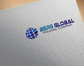 #43 for Design a Logo for Berg Global Holding Company by stojicicsrdjan