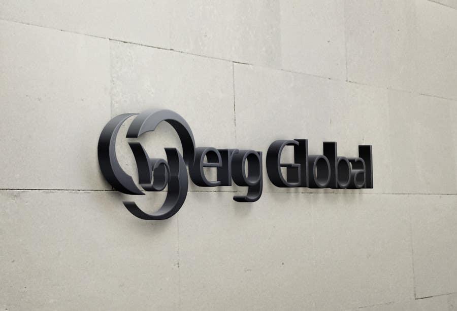 Konkurrenceindlæg #                                        17                                      for                                         Design a Logo for Berg Global Holding Company