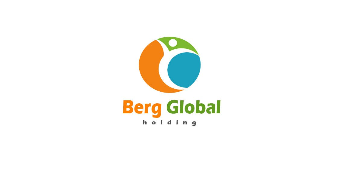 Contest Entry #                                        25                                      for                                         Design a Logo for Berg Global Holding Company