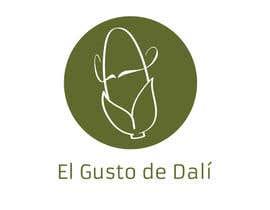 """#15 para Desarrollar una identidad corporativa para la empresa """"El Gusto de Dalí"""". por AnnaTaisha"""