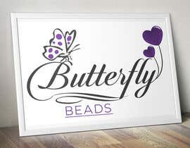 #76 for Design a Logo for Butterfly Occasions by babaprops