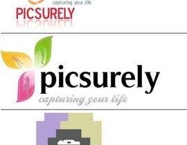 #41 for Design a Logo for PicSurely.com by adnanbahrian