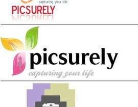 adnanbahrian tarafından Design a Logo for PicSurely.com için no 41