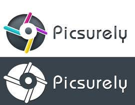 #37 for Design a Logo for PicSurely.com by rathar