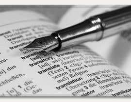nº 3 pour Traducción del español al inglés. Artículo académico en historia/ciencias política par gingerly