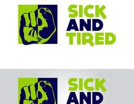 #13 for Design a Logo for activism company af paijoesuper