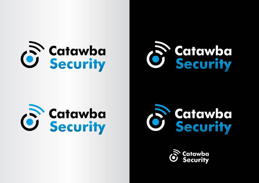 #99 for Design a Logo for a Security Company by illidansw