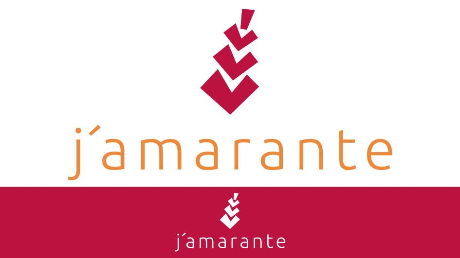 Konkurrenceindlæg #                                        91                                      for                                         Design a Logo for J'amarante