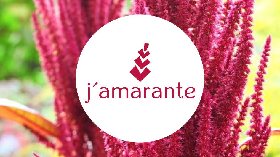 Konkurrenceindlæg #                                        99                                      for                                         Design a Logo for J'amarante
