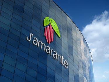 #9 untuk Design a Logo for J'amarante oleh thelionstuidos