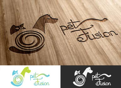 #636 for Design a Logo for Pet Products company by DigiMonkey