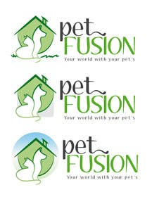 #245 for Design a Logo for Pet Products company by carodevechi5