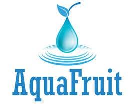 #37 for Design a Logo for water bottle af richard85rego