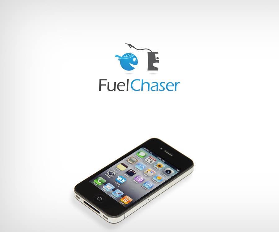 Penyertaan Peraduan #11 untuk Design a Logo for Gas Station App
