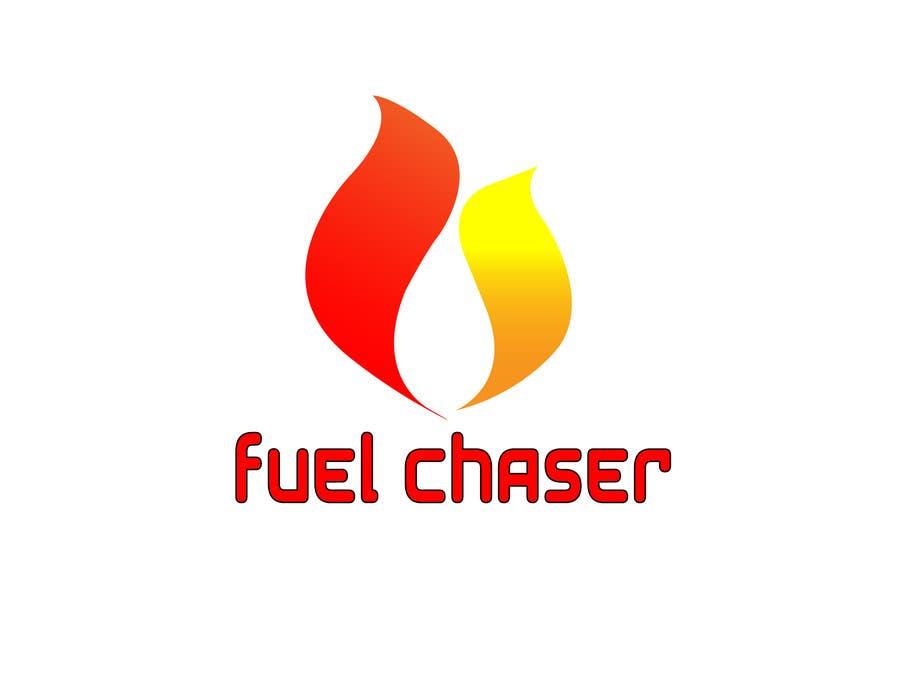 Penyertaan Peraduan #61 untuk Design a Logo for Gas Station App