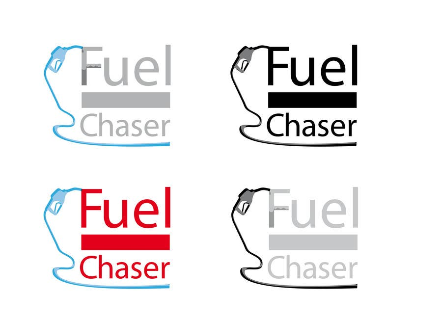 Penyertaan Peraduan #68 untuk Design a Logo for Gas Station App