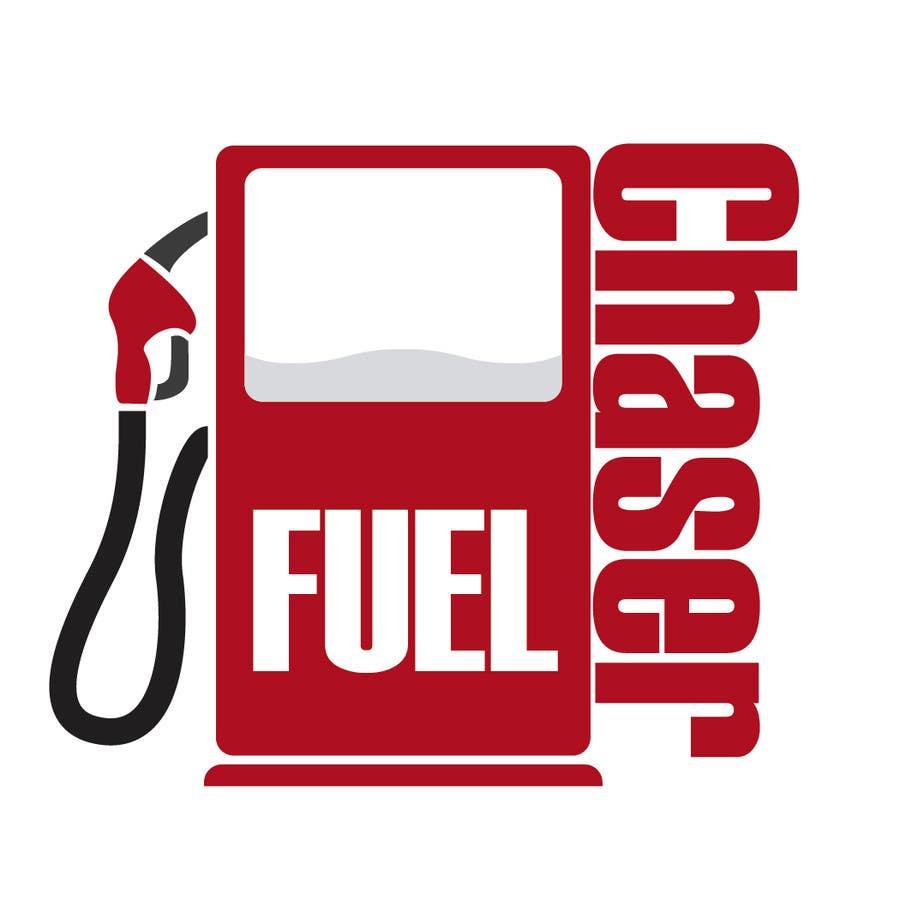 Proposition n°59 du concours Design a Logo for Gas Station App