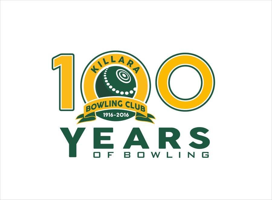 Konkurrenceindlæg #95 for Design a Logo for Killara Bowling Club