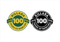 Graphic Design Konkurrenceindlæg #171 for Design a Logo for Killara Bowling Club