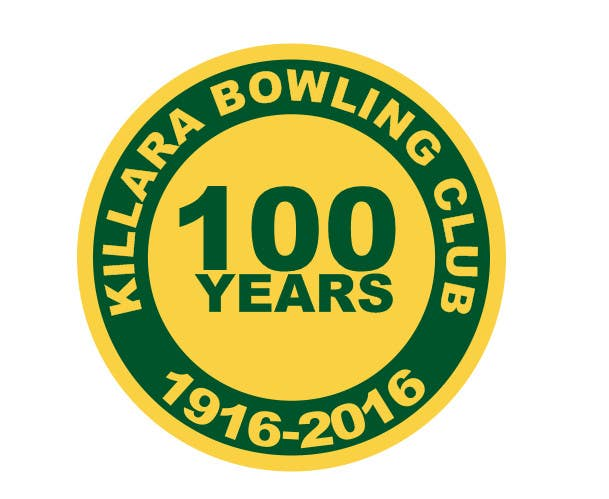 Konkurrenceindlæg #188 for Design a Logo for Killara Bowling Club
