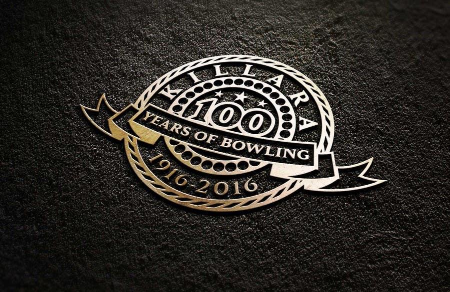 Konkurrenceindlæg #143 for Design a Logo for Killara Bowling Club
