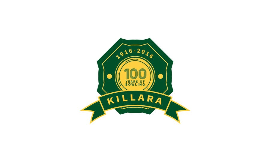 Konkurrenceindlæg #                                        202                                      for                                         Design a Logo for Killara Bowling Club