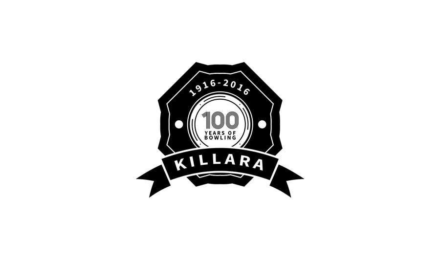 Konkurrenceindlæg #204 for Design a Logo for Killara Bowling Club