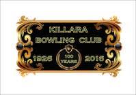 Logo Design Konkurrenceindlæg #159 for Design a Logo for Killara Bowling Club