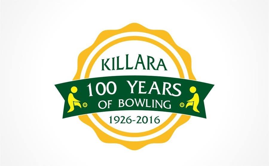 Konkurrenceindlæg #131 for Design a Logo for Killara Bowling Club
