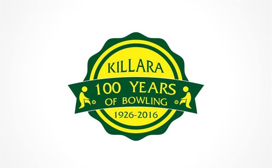 Konkurrenceindlæg #132 for Design a Logo for Killara Bowling Club