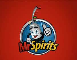 #159 para Design a Logo for mrspirts or mrspirits.com por rugun