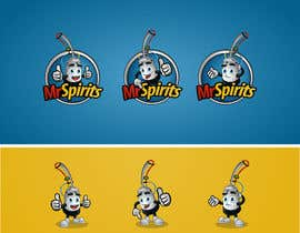 #169 para Design a Logo for mrspirts or mrspirits.com por rugun